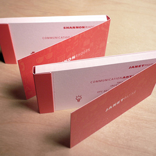 70 Creative Business Cards