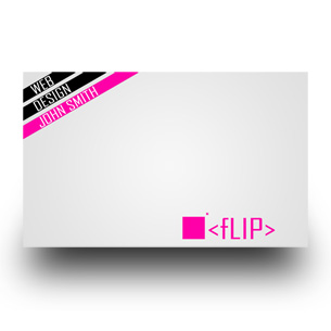 Soft Business Card