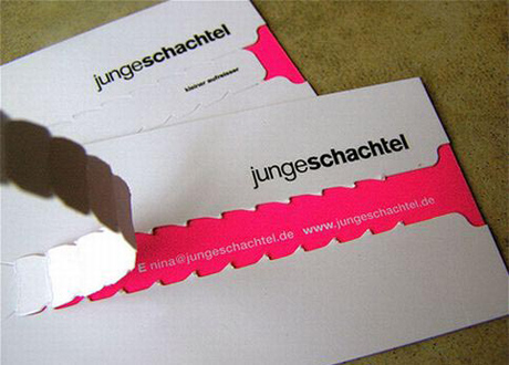 70+ Business Card Inspirations