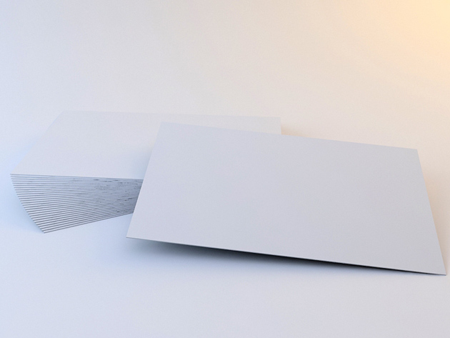 keywords blank business cards - Blank Business Cards