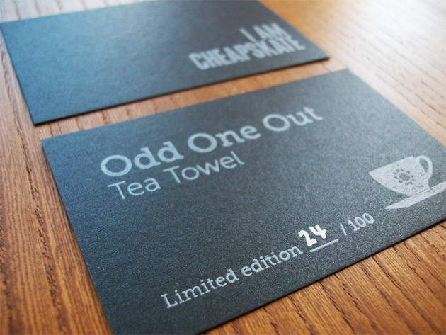 35 awesome black business cards  unique business cards