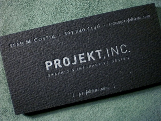 40 letterpress business cards unique business cards black letterpress business card by exquisiteletterpress 18 reheart Image collections
