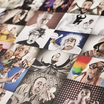 45+ Photo Business Cards