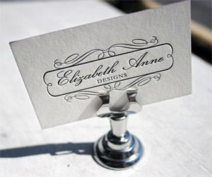 40+ Luxury Business Cards