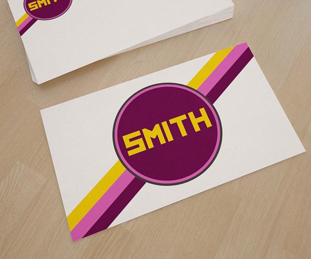 Premium and unique business card templates part 3 elegant business card reheart Images