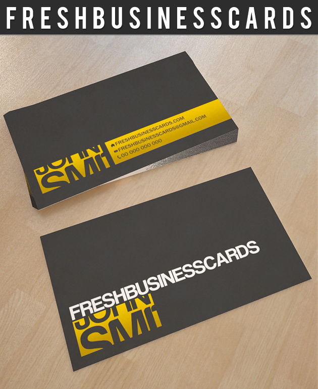 Personal business card template unique business cards wajeb Choice Image