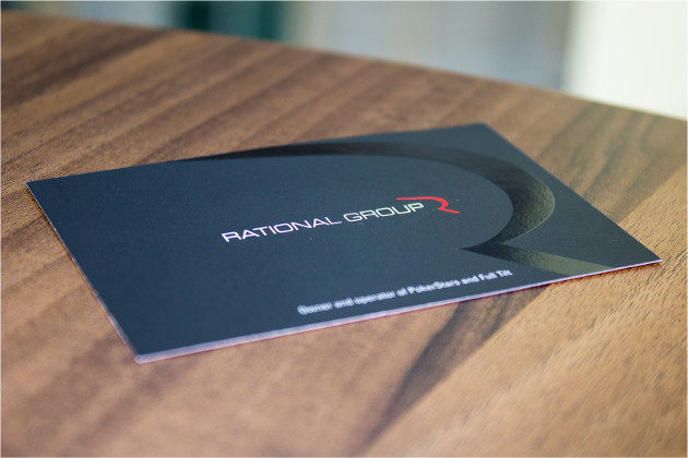 companys-business-cards